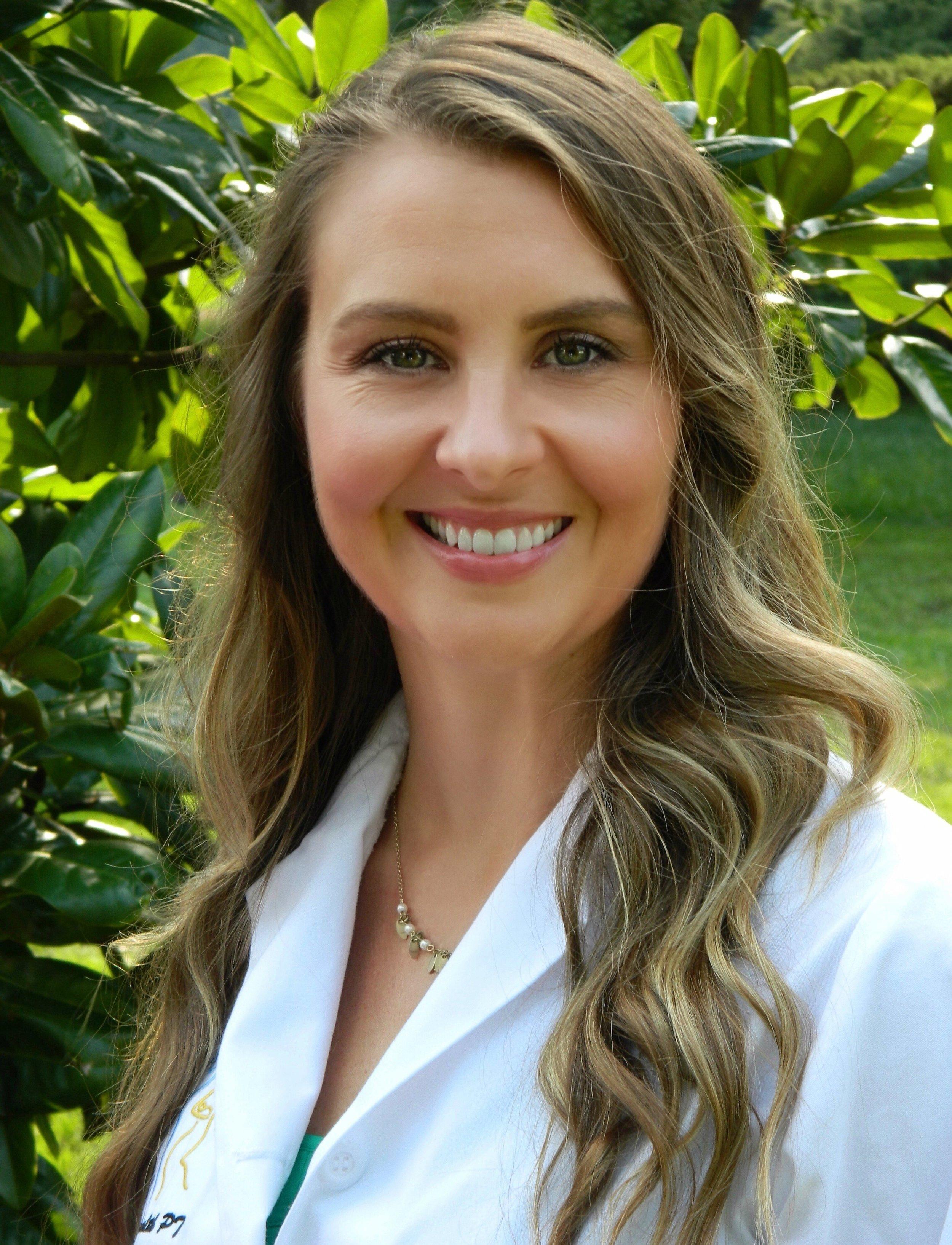 Dr. Casey M. Smith, PT, DPT, CSCS