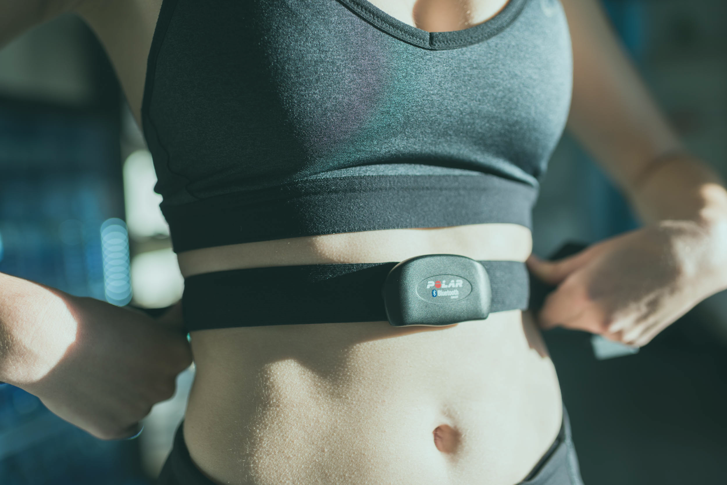 Heart Rate Monitors - Our heart rate monitors will ensure that you're getting the most out of your workout, while staying within your physical limits.