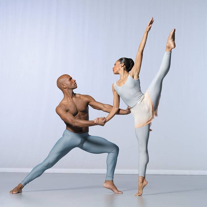 Glenn & Linda Sims    Ep. #62   Over 20 Seasons with  Alvin Ailey,  we cover  Injury prevention  to what  dancers and parents need to know.  Glenn and Linda share how dancers create longevity and happiness within their career!