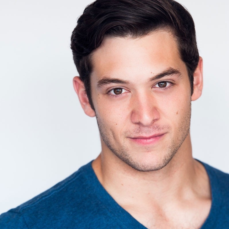 Casey Garvin    Ep. #63   A triple threat,  singing, acting and dancing  on the  Broadway  stages. Currently in  Miss Saigon , Casey shares his journey from the audition, to rehearsals, tech onstage and opening night!