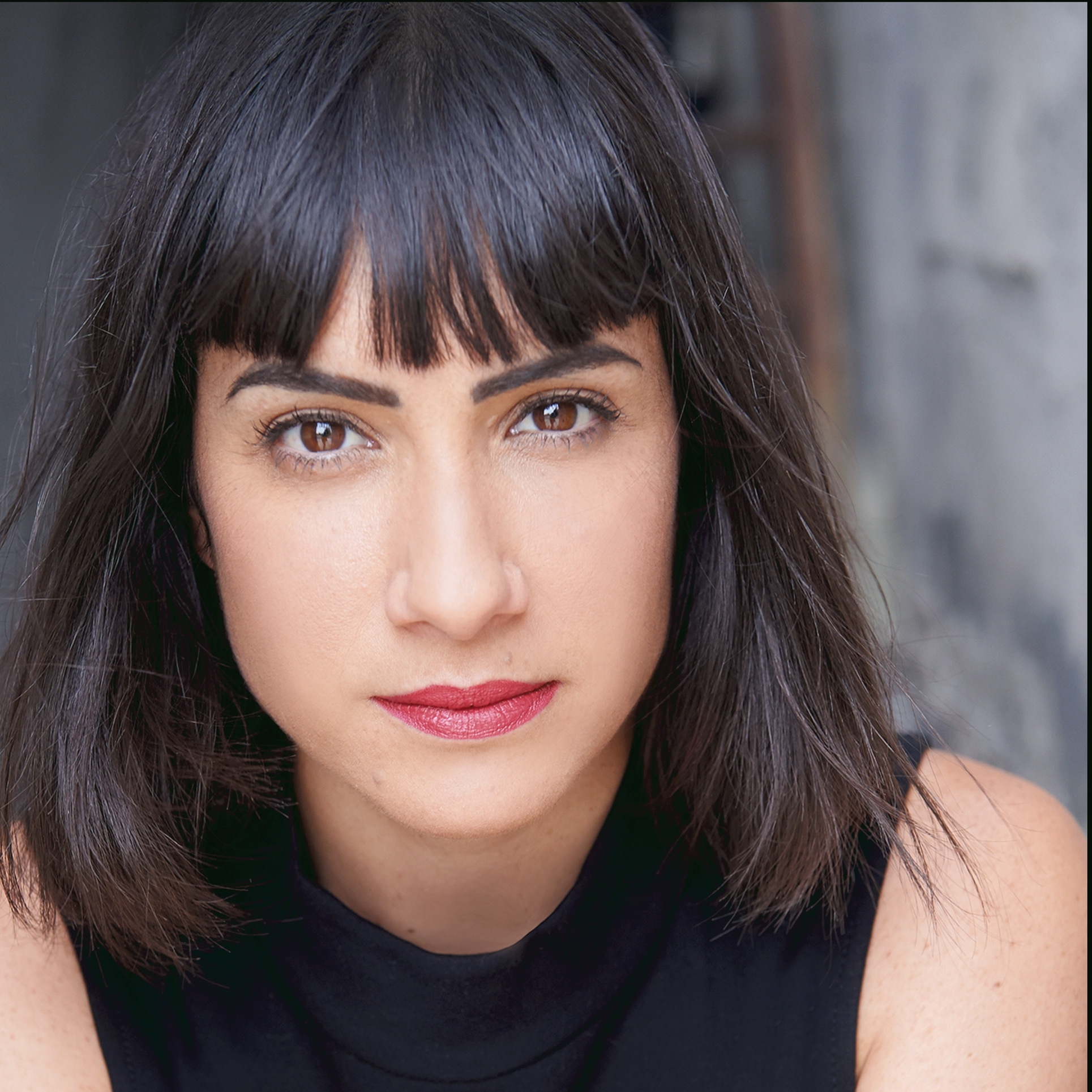 Anisa Tejpar    Ep. #76   Co-Director of  Hit & Run Productions  she blends her concert training with commercial work.  How does she hire dancers ? Her  rules of communication?  And the biggest  lesson learned  on a film set.