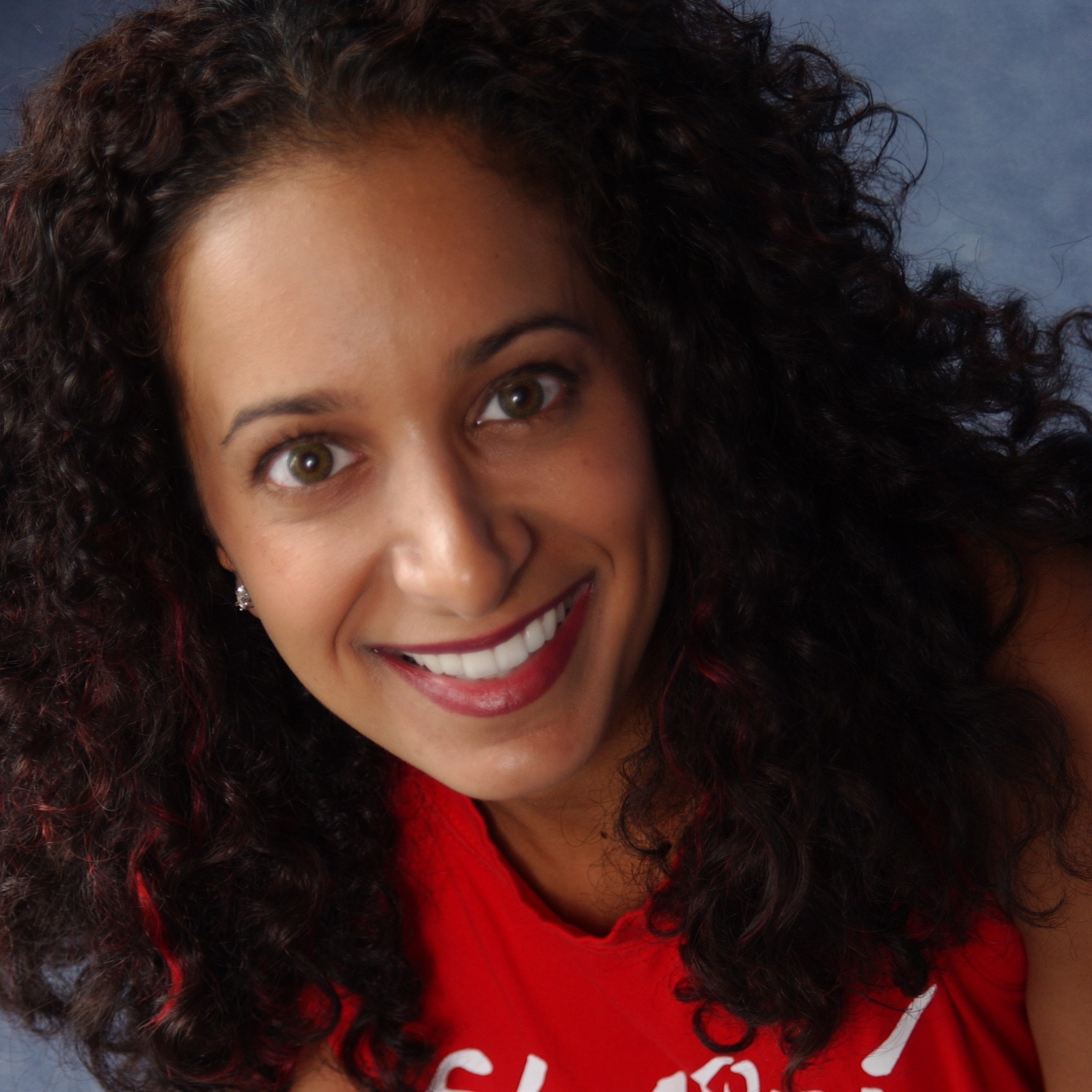 Oreet    Ep. #78   Don't fit the  norm?  Lost your dance  mojo?  Oreet transitioned from a Contemp dancer to a fitness & Belly Dance  entrepreneur . From NBC, ABC, CBS, and CNN - she is sharing her love of dance with the world.