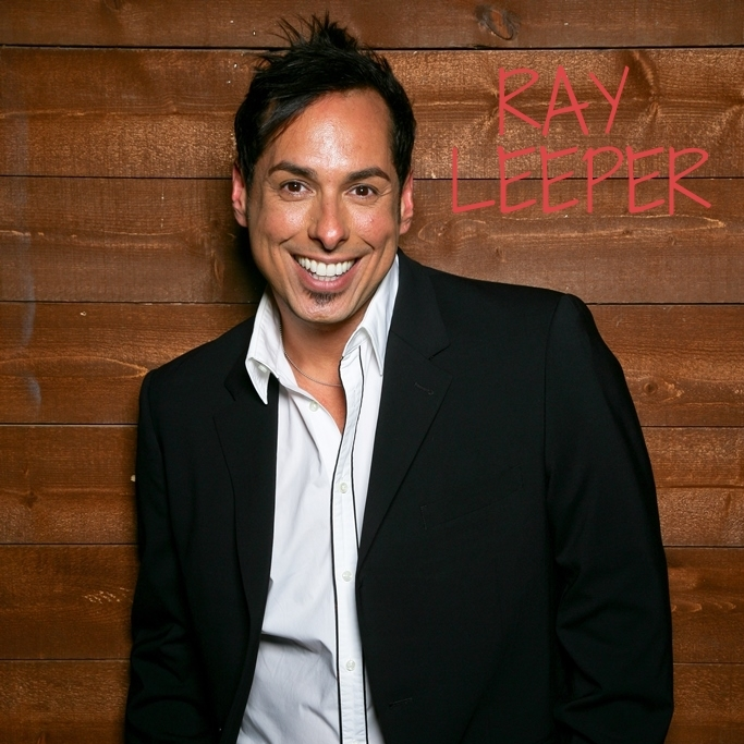Ray Leeper    Ep. #83   He is a  Convention  legend, and  Nuvo  Director, Ray shares the truths about  breaking into the business , his  personal hardships , and how he dealt with  SYTYCD  pressures, comparisons and praise!