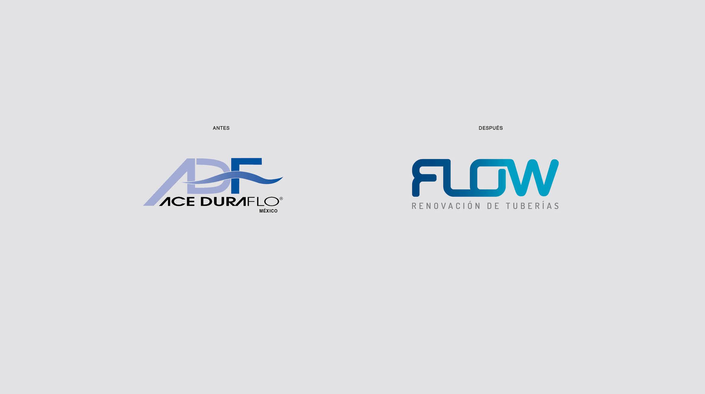 Logotipo Flow