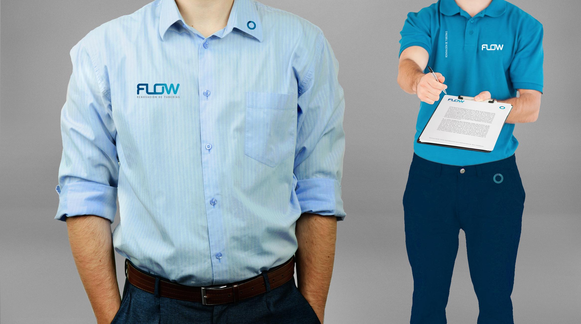Flow Unifores