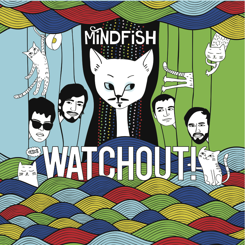 Watchout!     Mindfish   Assistant Tracking Engineer