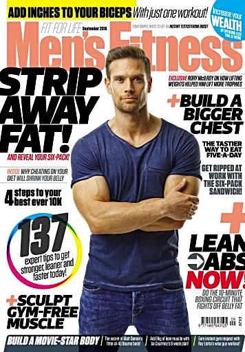 Men's Fitness - UK