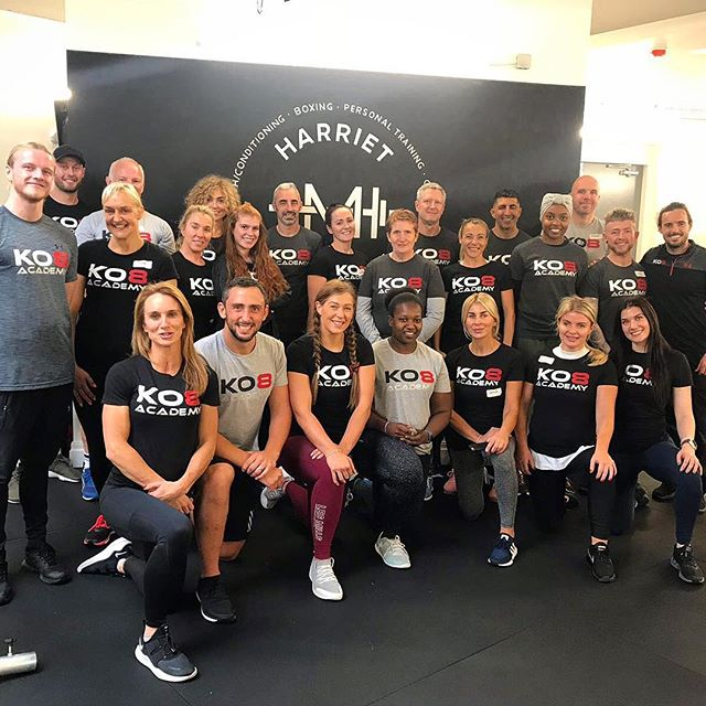 Jam Packed Today in Liverpool, UK 🇬🇧 . . . What a superb day it was on our last UK certification of 2018 and we couldn't have asked for a better group. We had an excellent range of coaches from a variety of different backgrounds and experience levels who were all happy to enhance their understanding of functional movement and the KO8 System. . . . When you put yourself in a room full of enthusiastic and like minded people the learning experience is so enhanced and everyone leaves with a head bursting with new ideas! . . . Well done and a HUGE WELCOME to our newest members of The KO8 Family #KO8Fam and a special Thank You to @harriet_mcguffie_pt for being a fantastic host . . . Next Saturday we have our final Middle Eastern Certification of 2018 so DON'T MISS OUT as this is your Last Chance! DM for information and details or email 📥Academy@ko8.fitness . . . #WeTrainWhereWeWant 🌍 @ko8_fitness KO8ACADEMY.COM . . . #KO8 #KO8academy #KO8family #certification #liverpool #ukfitfam #functionaltraining #functionalfitness #functionalmovement #learning #coach #personaltrainer #pt #fitnesscoach #fitfam #fitspo #ukfit #fitnessprofessional #dubaipersonaltrainer #dubaifitness #dubaifit #ukfit #suspensiontraining #resistancebands #mobility #strength #yoga #bodyweighttraining