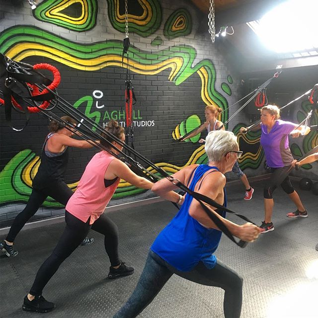 Check out this awesome space at @maghullhealthstudiosnw where the @ko8_fitness sessions happen weekly with coach @jack.traineateducate ALL ages and experience levels welcome . . . Really cool facility with an amazing community feel to it. Get over there l - Try it you'll love it! 💪🏻 . . . #WeTrainWhereWeWant WWW.KO8.FITNESS @ko8_fitness . . . #KO8 #KO8academy #traineateducate #maghullhealthstudios #functionaltraining #functionalfitness #resistancebands #suspensiontraining #fitfam #ukfitness #liverpoolfitness #liverpool #fitchick #mobility #strength #coreworkout #fitspiration #instafitness #womensfitness #exercisemotivation #healthylifestyle #healthylife #fit #personaltrainer