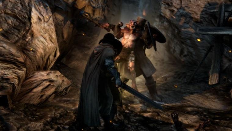 Dragons-Dogma-Dark Arisen PC 3