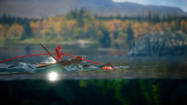 Unravel PS4 002