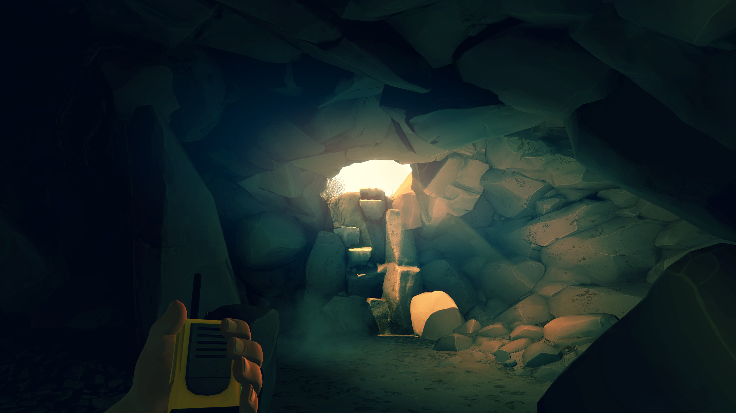 Firewatch PC Review 01