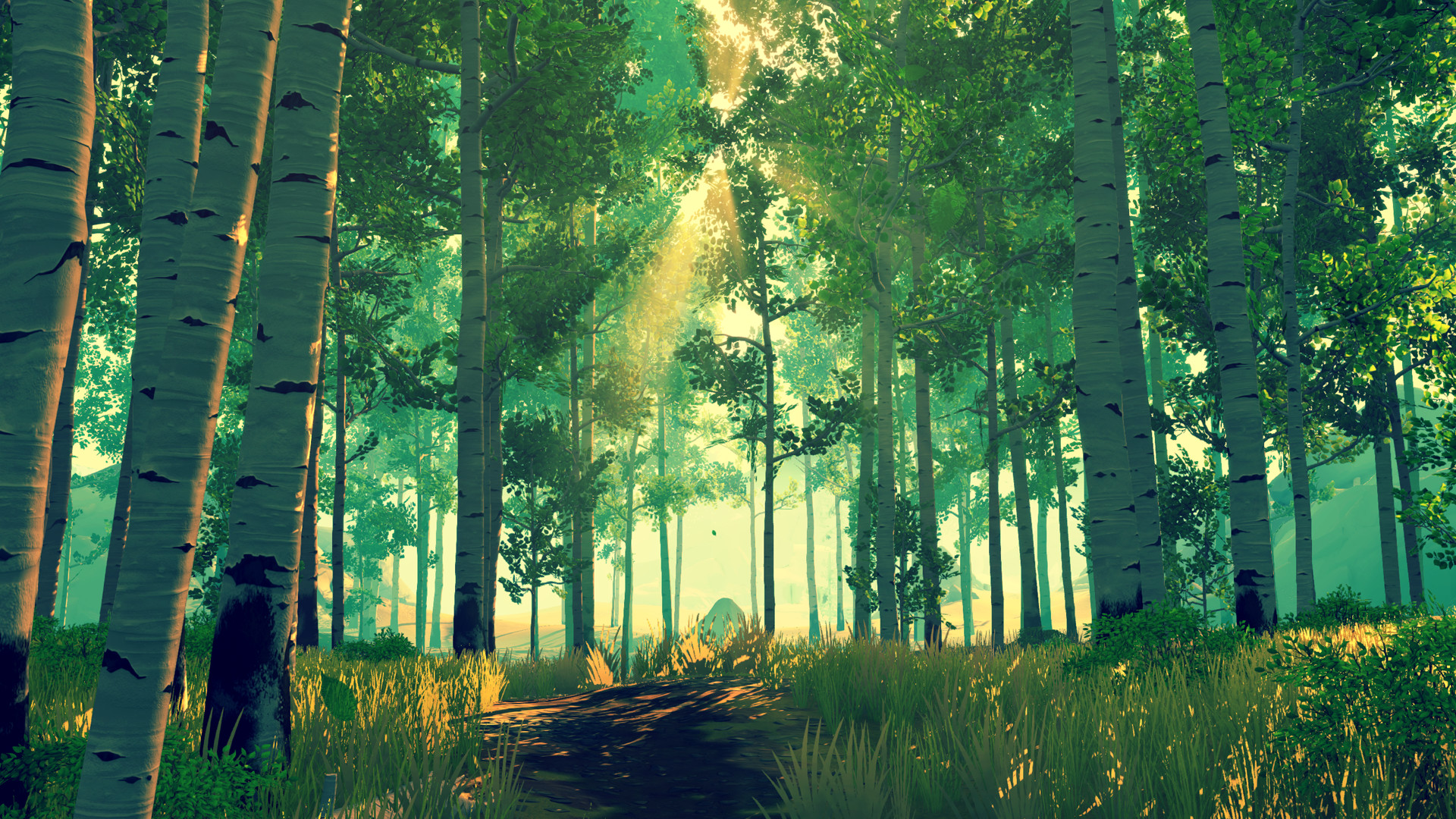 Firewatch PC review 02