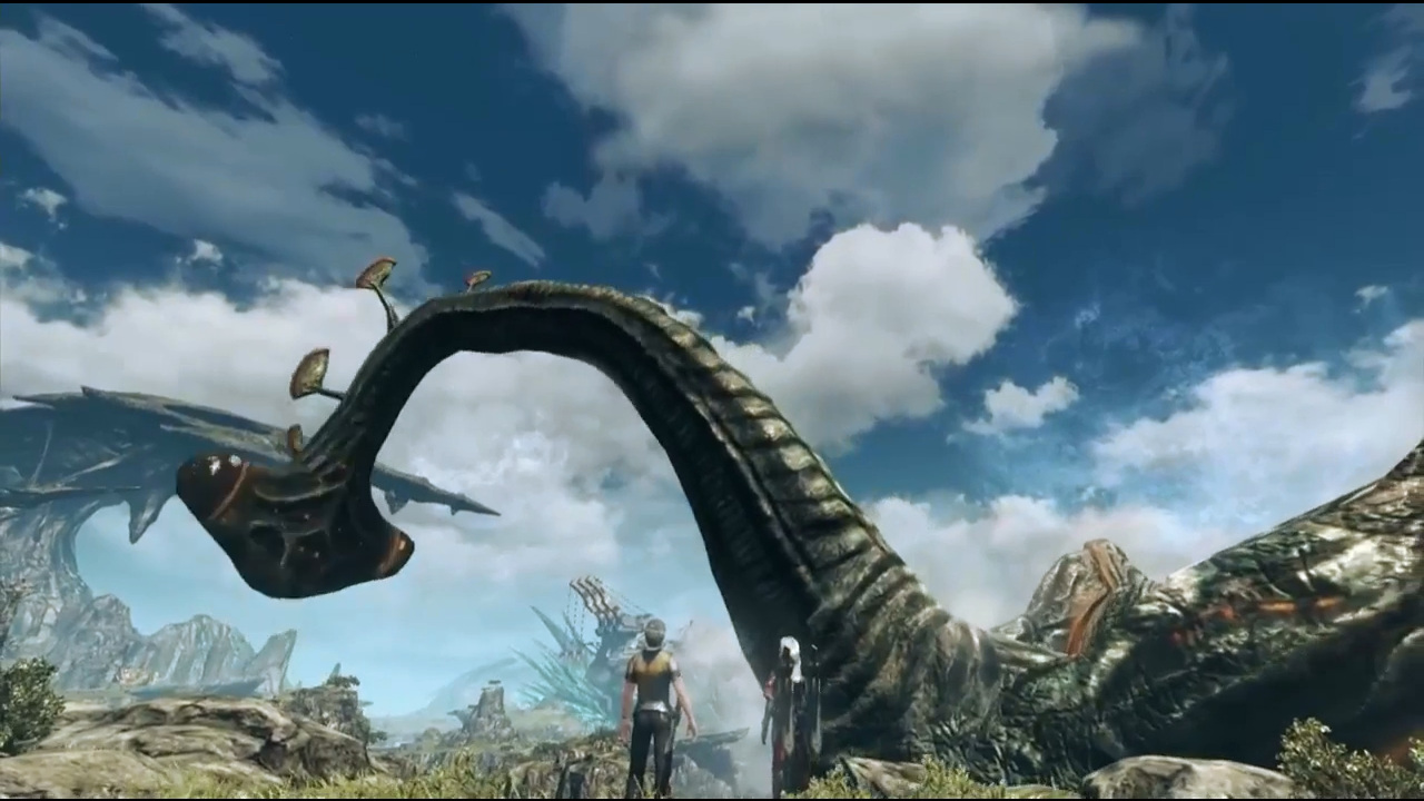 Xenoblade-Chronicles-X-Monster