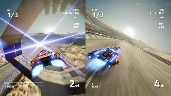 Fast Racing Neo review 3