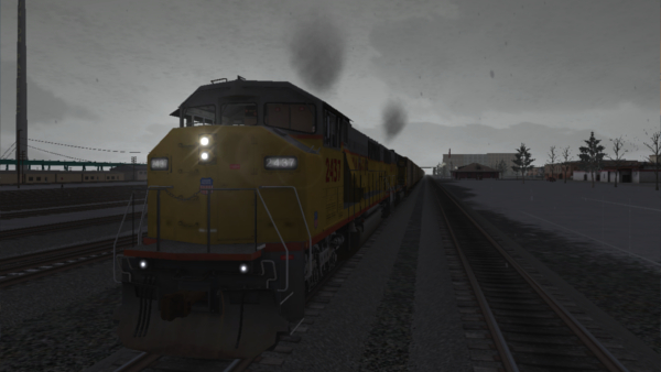 Train Simulator 2016 PC Review