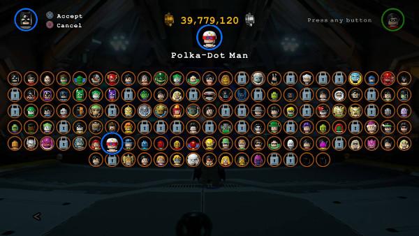 Lego Batman 3 PS4 001