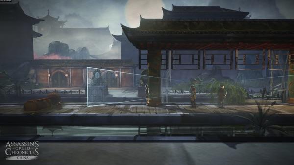 Assassin S Creed Chronicles China Darkstation