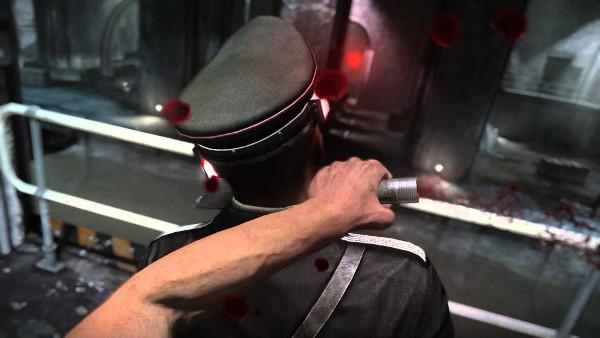 Wolfenstein The Old Blood PS4 002