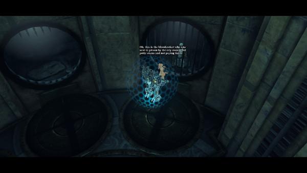 The Incredible Adventure of Van Helsing 001