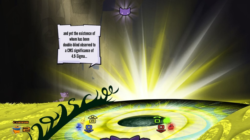 Schrödinger's Cat and the Raiders of the Lost Quark_20150624042255