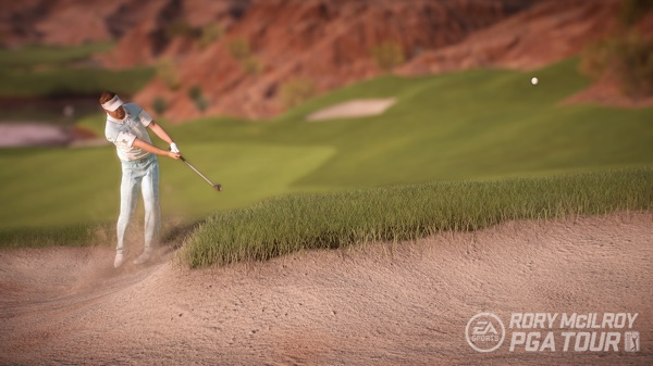 Rory Mcilroy PGA Tour PS4 Review