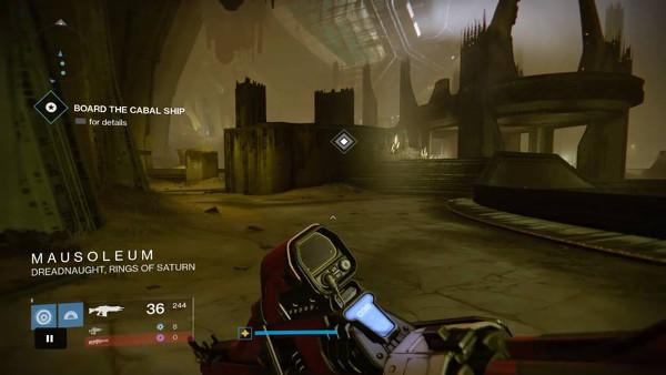 Destiny Taken King PS4 004