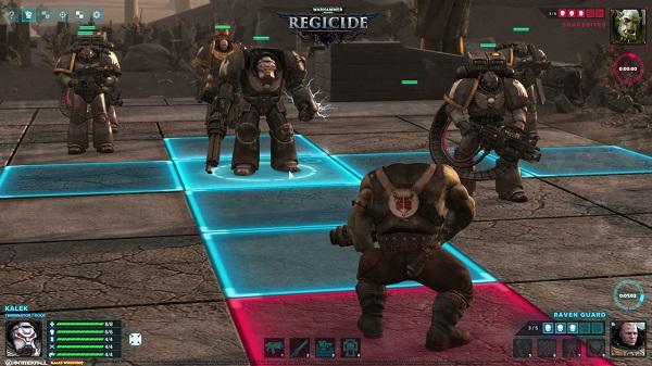 Regicide Review 1