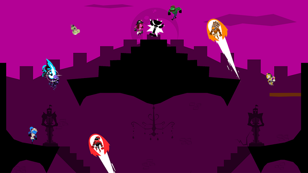 runbow review 1