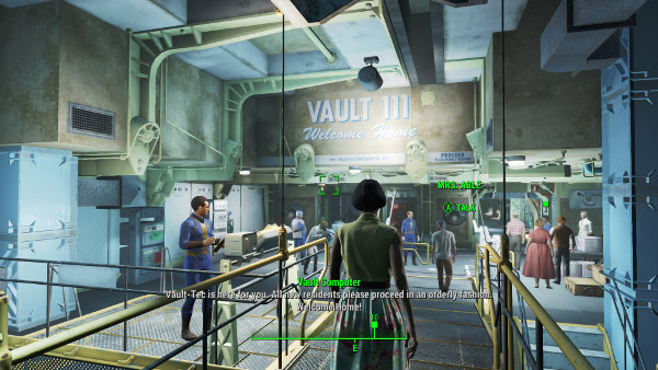 Fallout 4 PC 001
