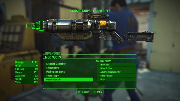 Fallout 4 PC 005