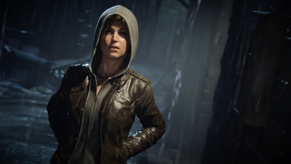 Rise of the Tomb Raider Xbox One Review