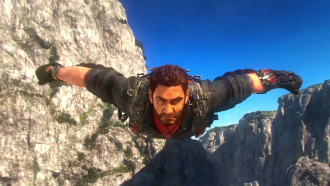 Just Cause 3 PS4 review 2