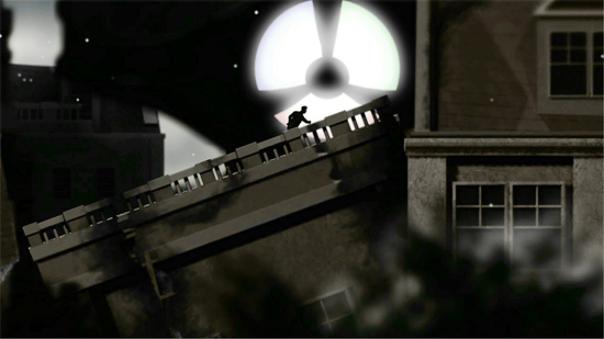 The War of the Worlds XBLA Screenshot