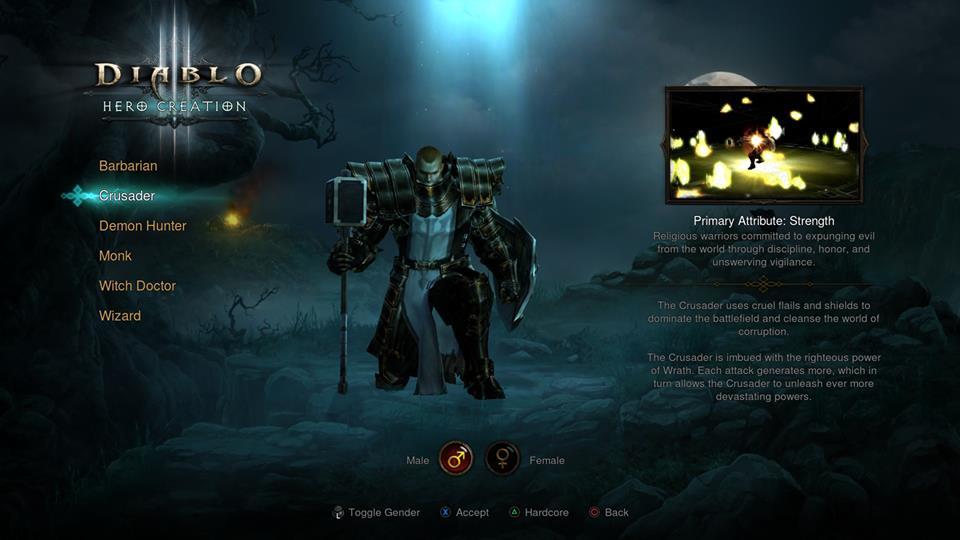 Diablo III 2