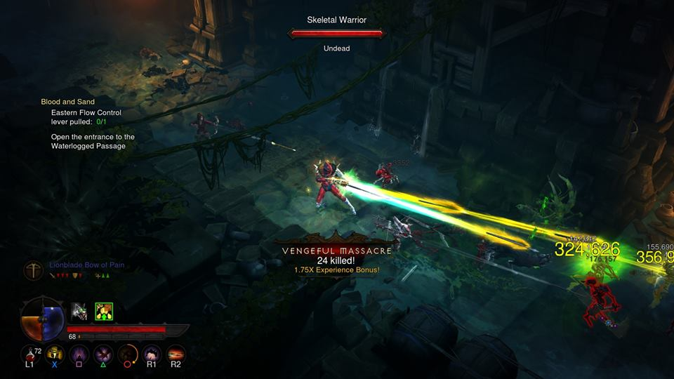 Diablo III 4