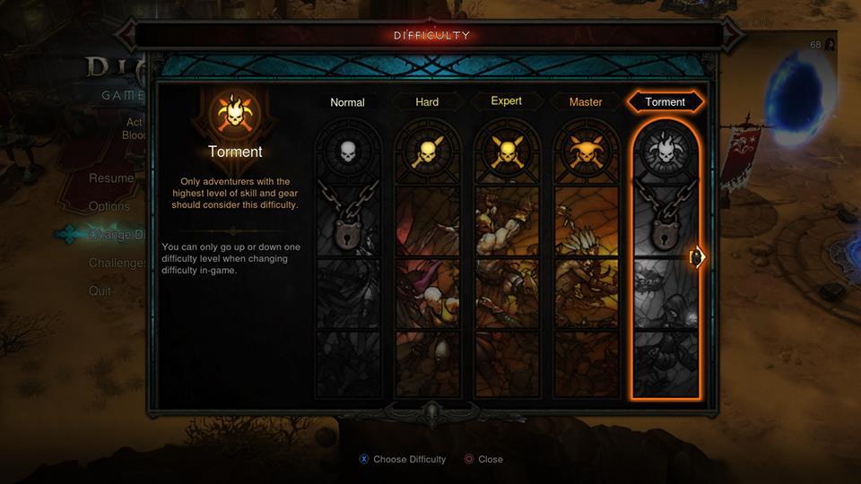 Diablo III 6