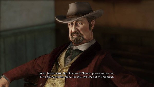 Sherlock Holmes Crimes and Punishments PS4 005