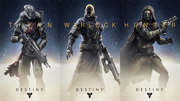 destiny-beta-character-classes