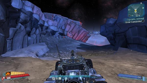 Borderlands Presequel PC 001