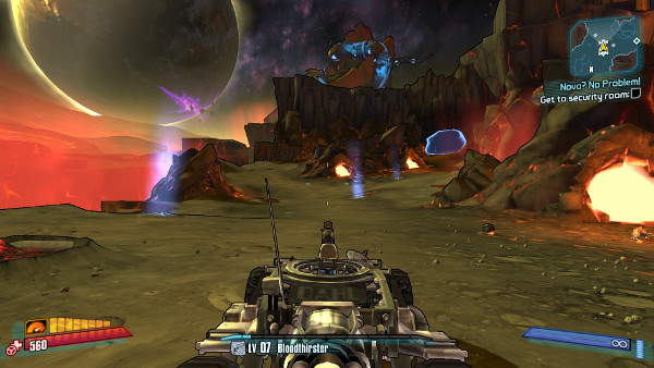 Borderlands Presequel PC 002