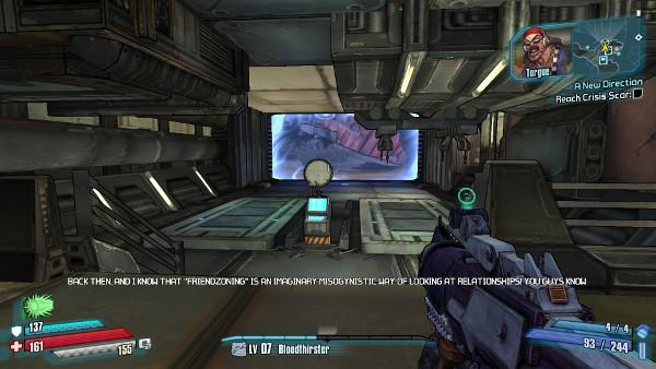 Borderlands Presequel PC 003