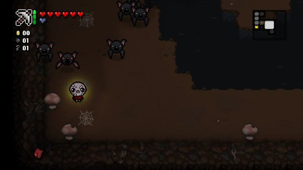 the binding of isaac rebirth pc feature 01