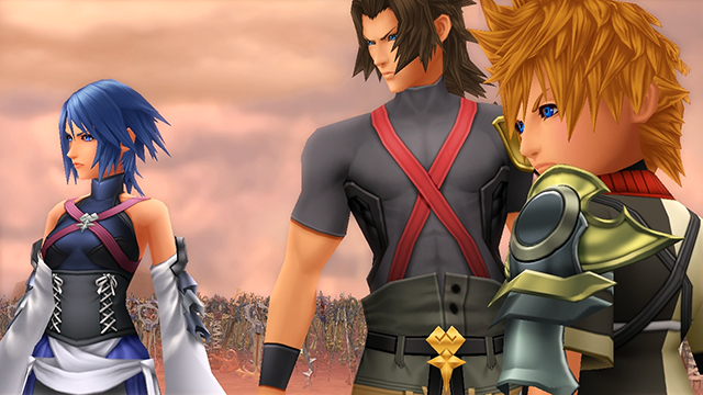 Kingdom Hearts 2.5 PS3 Review_2