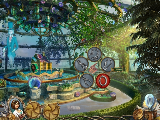Snark Busters High Society_PS3_Review_7
