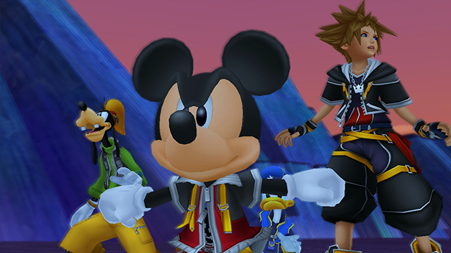 Kingdom Hearts 2.5 PS3 Review_3