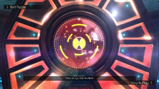 Dr Who EC-3