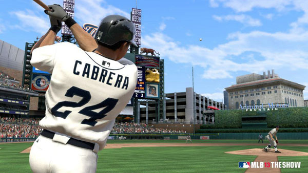 MLB 13 The Show PS3 Review