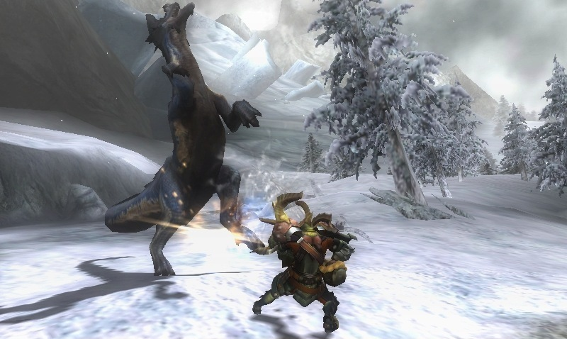 Monster Hunter Ultimate 3 3DS Review 10