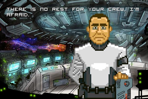 Star Command 3